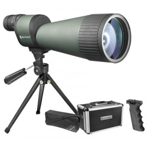 Barska 25-125x88 Benchmark DFS Spotting Scope