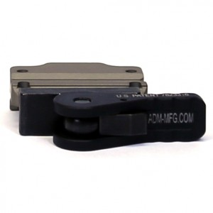 American Defense Trijicon MRO Low Mount