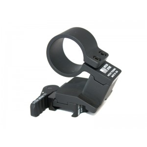 American Defense Magnifier Swing Off Mount - Midrange