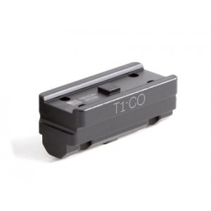 American Defense Aimpoint T1 Micro Co Witness Riser