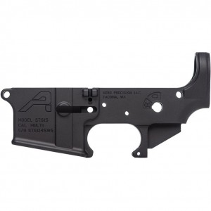 Aero Precision AR15 Stripped Lower Receiver�