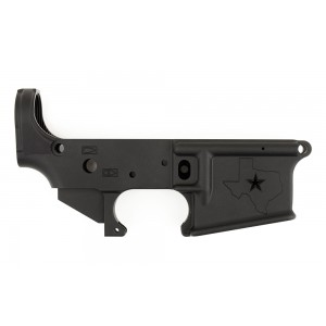 Aero Precision AR15 Texas Special Edition Lower