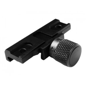 Aimpoint Quick Release Picatinny Base