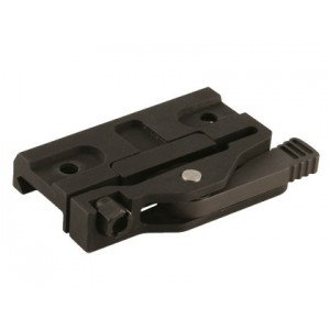 Aimpoint Lever Release Picatinny Base
