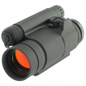 Aimpoint CompM4 30mm Red Dot Sight