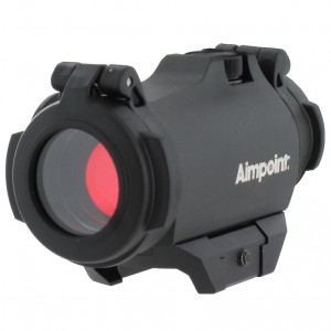 Aimpoint Micro H-2 Red Dot Sight