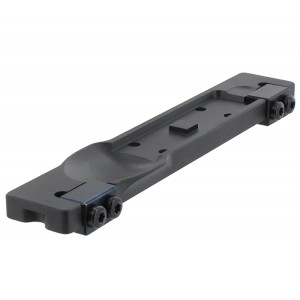 Aimpoint Micro Rail for Shotguns with 11mm Dovetail