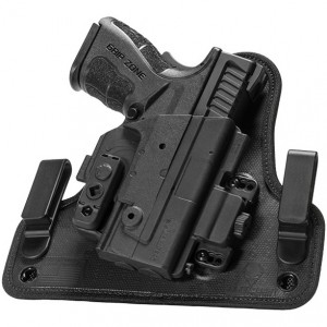 Alien Gear ShapeShift 4.0 IWB Holster