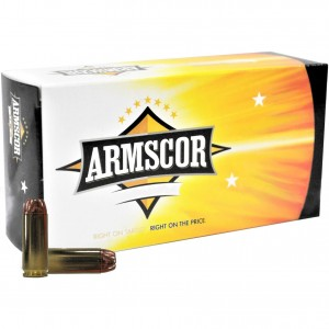 Armscor USA 50 Action Express 20rd Ammo