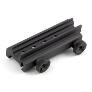 ARMS #10 Acog Channel Mount / Thumb Nuts