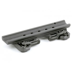ARMS #19 Acog Channel Throw Lever Scope Mount