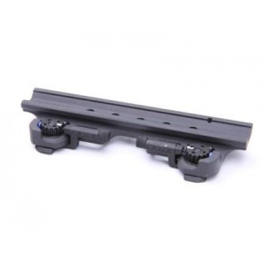 ARMS #19 Acog-LII Channel Throw Lever Scope Mount