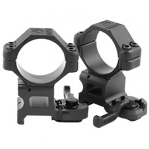 ARMS #22 Quick Detatch 30mm Scope Rings