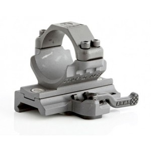 ARMS #22M68 Aimpoint Comp Throw Lever Scope Ring
