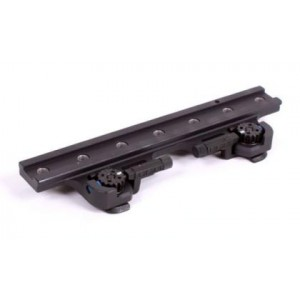 ARMS #35QD-LII Dual Throw Lever Base for Track Mounted Rings