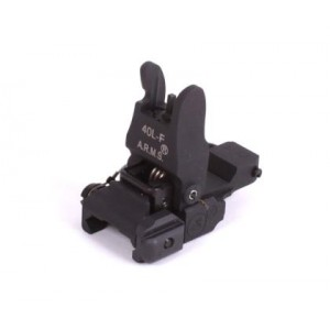 ARMS #40L-F Rail Mounted Folding Front Sight