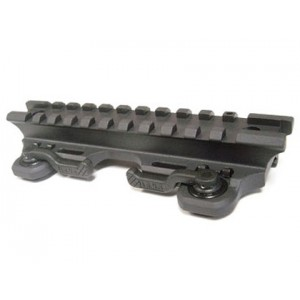 ARMS #63 Throw Lever Riser Mount