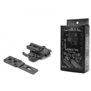 ARMS #78A Tangent Integrated Tilt Sight Mount