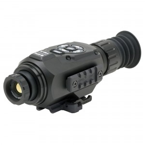 ATN 2-8x ThOR-HD 384 Smart Thermal Weapon Sight