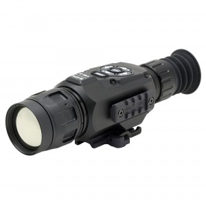 ATN 4.5-18x ThOR-HD 384 Smart Thermal Weapon Sight