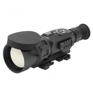 ATN 9-36x ThOR-HD 384 Smart Thermal Weapon Sight