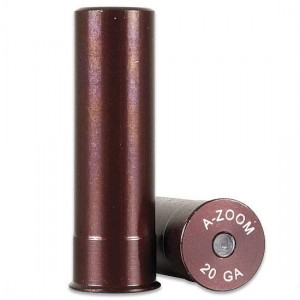 A-Zoom Precision Shotgun Snap Caps