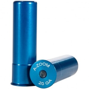 A-Zoom Shotgun Blue Value Pack