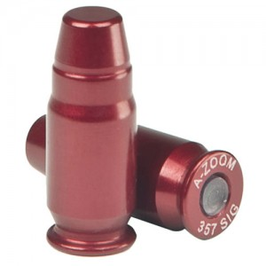 A-Zoom Precision Pistol Snap Caps