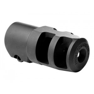 Badger Ordnance FTE Removable Muzzle Brake