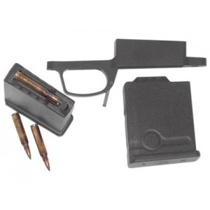 Badger Ordnance M5 DBM .223 Remington Triggerguard