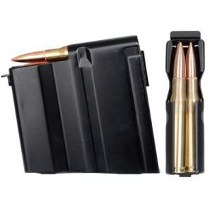 Barrett Model 82A1 50 BMG 10rd Magazine