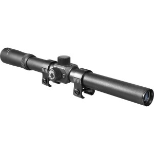 Barska 4x15 Rimfire Scope