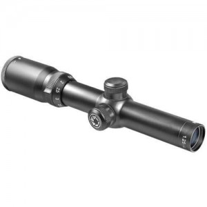 Barska 1.25-4.5x26 Euro-30 Rifle Scope