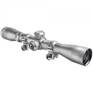 Barska 4x32 Plinker-22 Scope