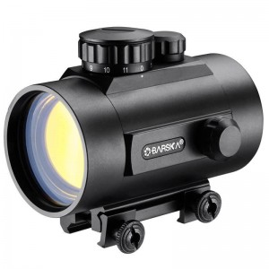 Barska 1x50 Red Dot Sight