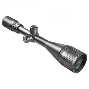 Barska 10-40x50 Varmint Rifle Scope