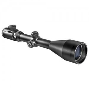 Barska 4-16x60 Euro-30 Pro Rifle Scope