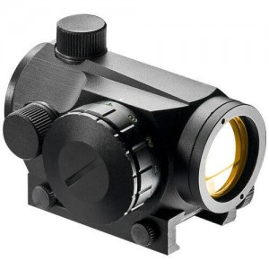 Barska 1x20 Red / Green Dot Sight
