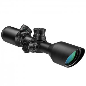 Barska 3-9x42 Sniper Rifle Scope