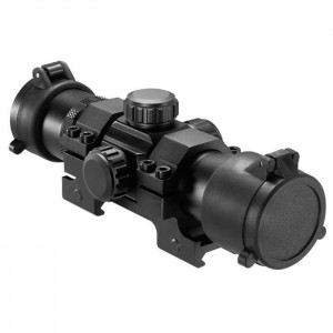 Barska 1x30 Red / Green Dot Sight