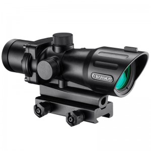Barska 4x30 AR-15 Electro Sight