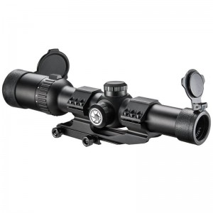Barska 1-6x24 AR6 30mm Rifle Scope