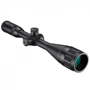 Barska 6-24x50 Blackhawk Rifle Scope