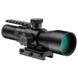 Barska 3-9x42 Contour Rifle Scope