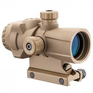 Barska 3x30 AR-X Pro Prism Rifle Scope