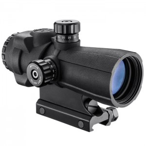 Barska 4x32 AR-X Pro Prism Rifle Scope
