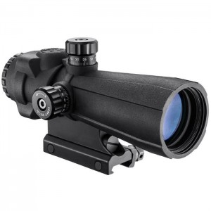 Barska 5x40 AR-X Pro Prism Rifle Scope