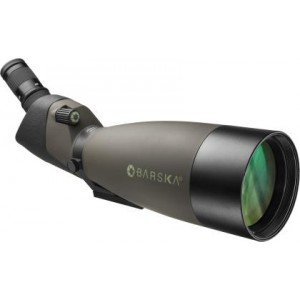 Barska 25-75x100 Blackhawk Spotting Scope