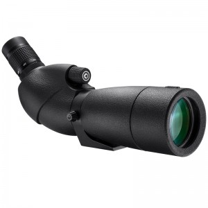 Barska 20-60x65 Level Spotting Scope
