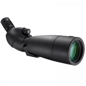 Barska 20-60x80 Level Spotting Scope